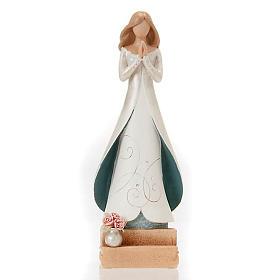 Femme en prière legacy of love s1