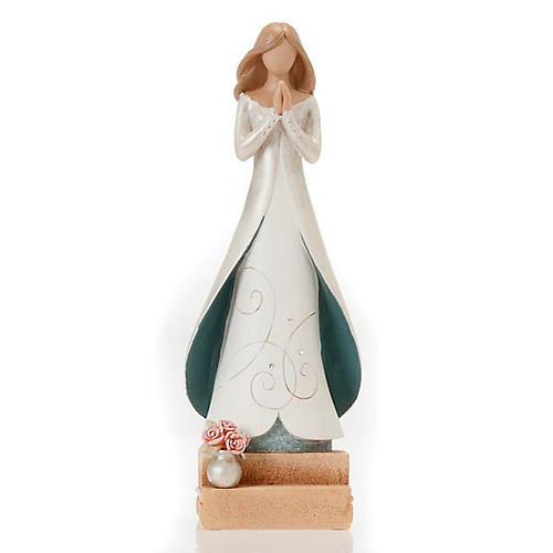 Donna in preghiera (En priere)  Legacy of Love 1