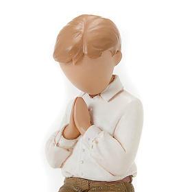 Praying boy figurine Legacy of Love s4