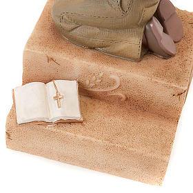 Praying boy figurine Legacy of Love s5