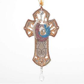 Nativity cross hanging Legacy of Love s1