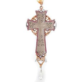 Pendente croce Spirito Santo Legacy of Love s4