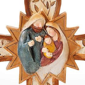 Pendente Sacra Famiglia croce Legacy of Love s2