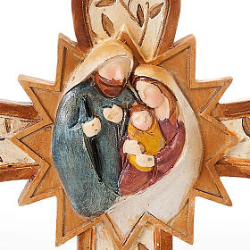 Holy Family hanging cross Legacy of Love s2