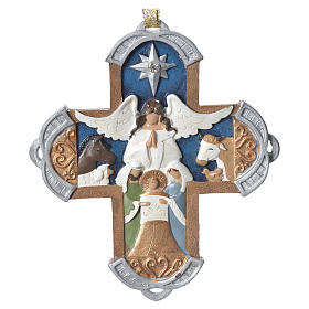 Pendente Nativity Cross Legacy of Love s1