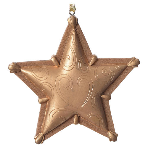 Addobbo Natalizio Nativity Star Legacy of Love 2