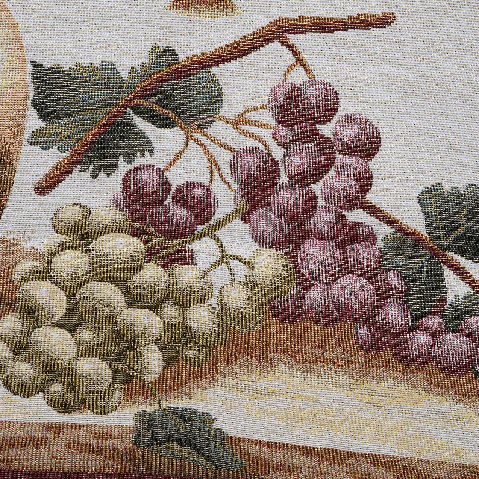 Coprileggio anfora uva croce 4