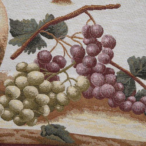 Coprileggio anfora uva croce 3