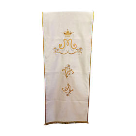 Christ lectern cover s4