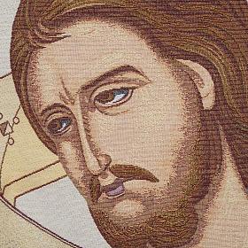Voile d'ambon Christ s2