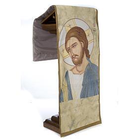 Voile d'ambon Christ s3