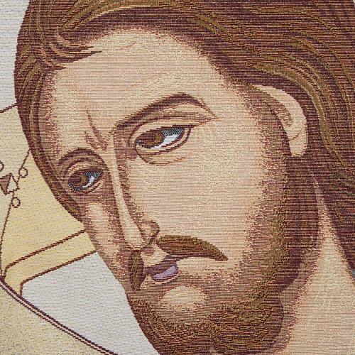 Voile d'ambon Christ 2