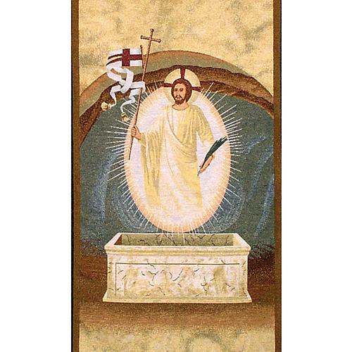 Voile d'ambon résurrection 2