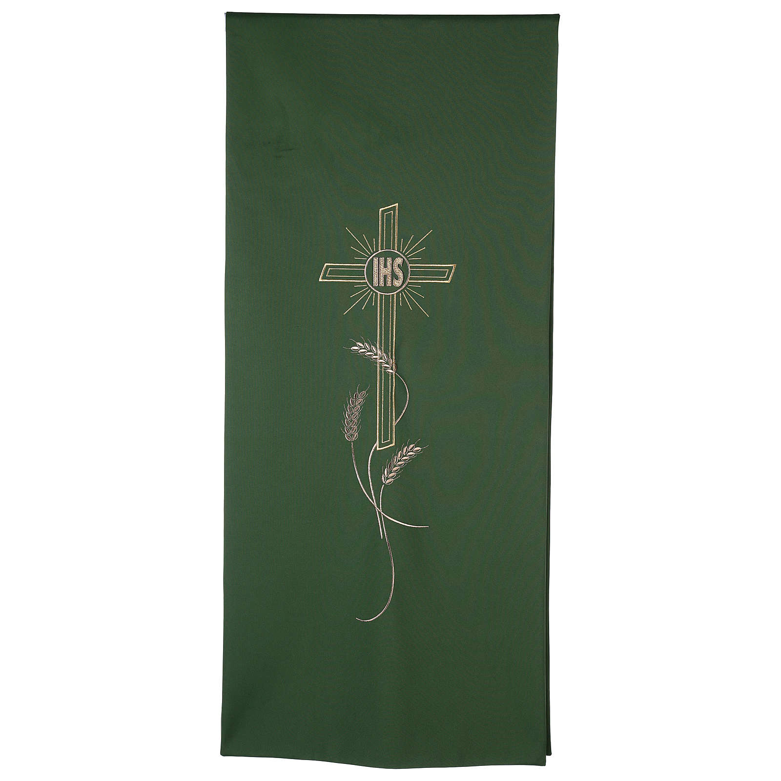 IHS lectern cover 4