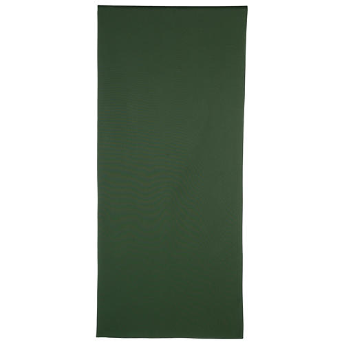 IHS lectern cover 3