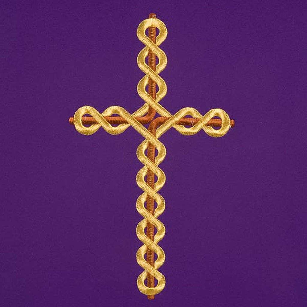 Coprileggio croce torciglioni 4