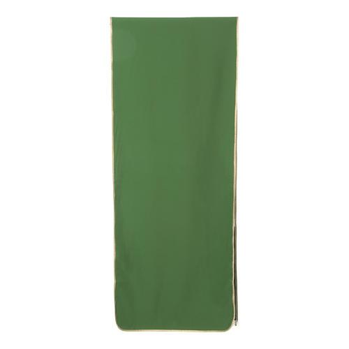 Voile de lutrin croix stylisée 100% polyester 7