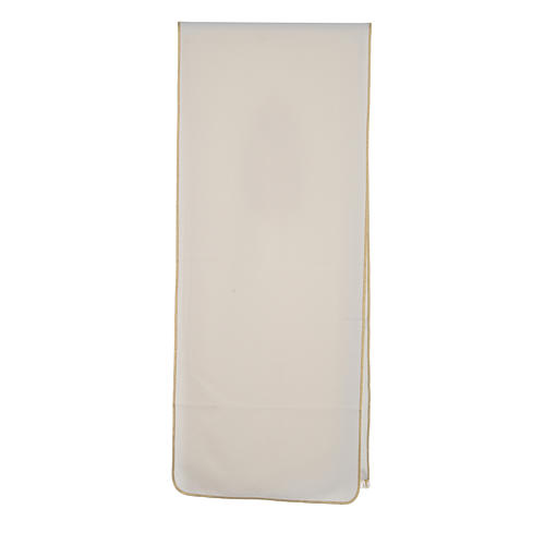 Lectern Cover , Marian, in polyester 3