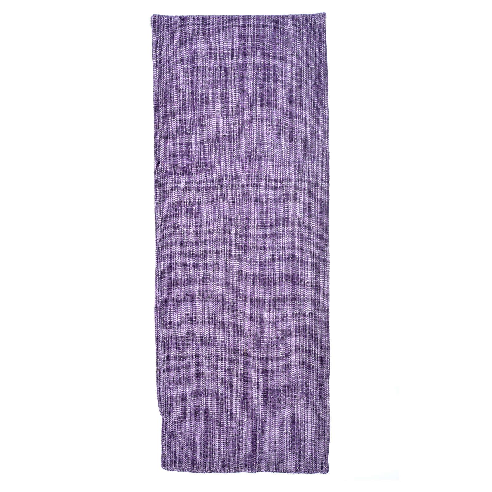 Franciscan lectern cover 65% silk, 35% viscose 4