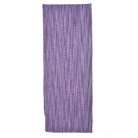 Franciscan lectern cover 65% silk, 35% viscose s2