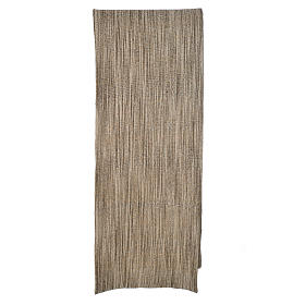 Franciscan lectern cover 65% silk, 35% viscose s3