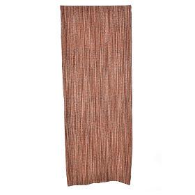 Franciscan lectern cover 65% silk, 35% viscose s4