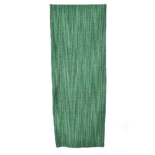 Franciscan lectern cover 65% silk, 35% viscose 5