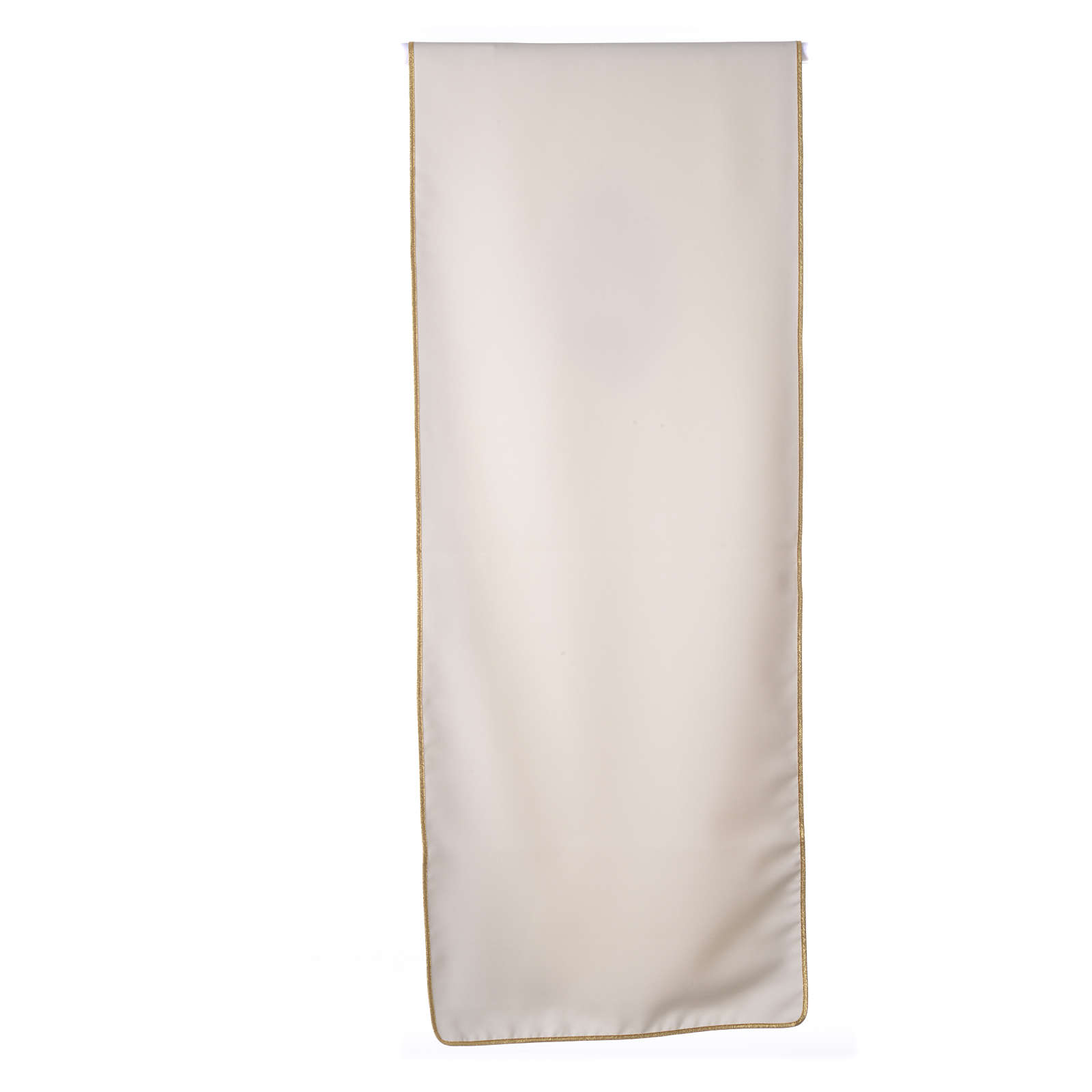 STOCK Voile lutrin Jubilé Miséricorde inscription FRANÇAIS polyester 4