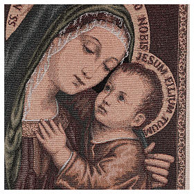 Paño de atril Virgen del Buen Consejo
