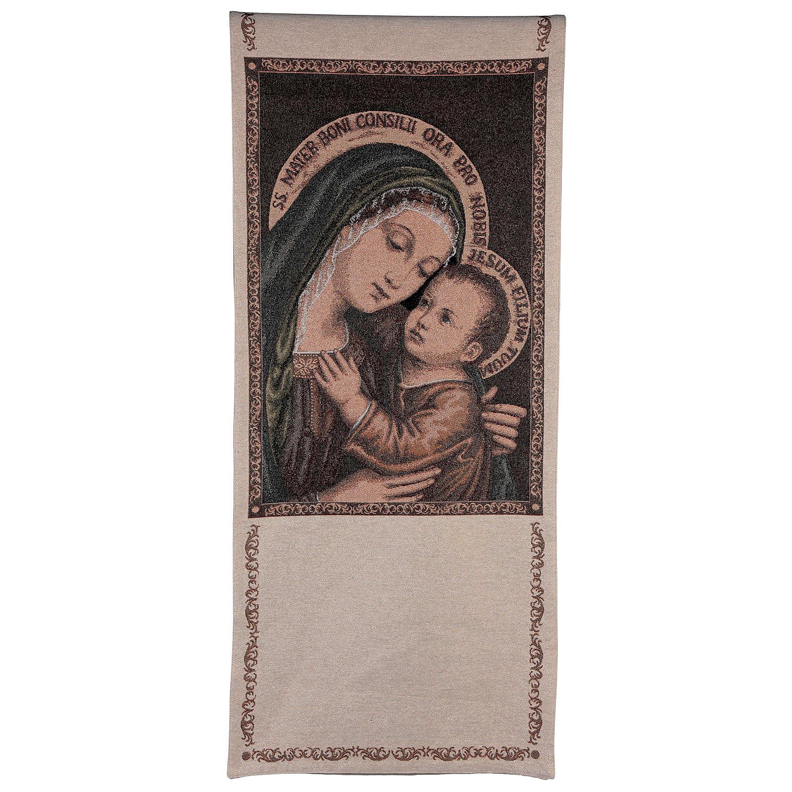 Coprileggio Madonna del Buon Consiglio 4