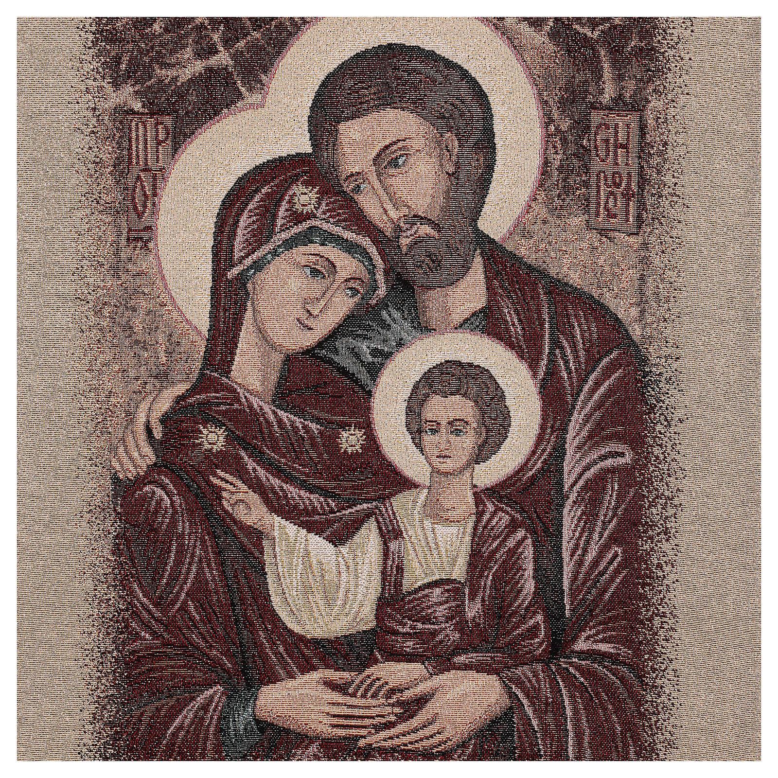 Coprileggio Santa famiglia  4