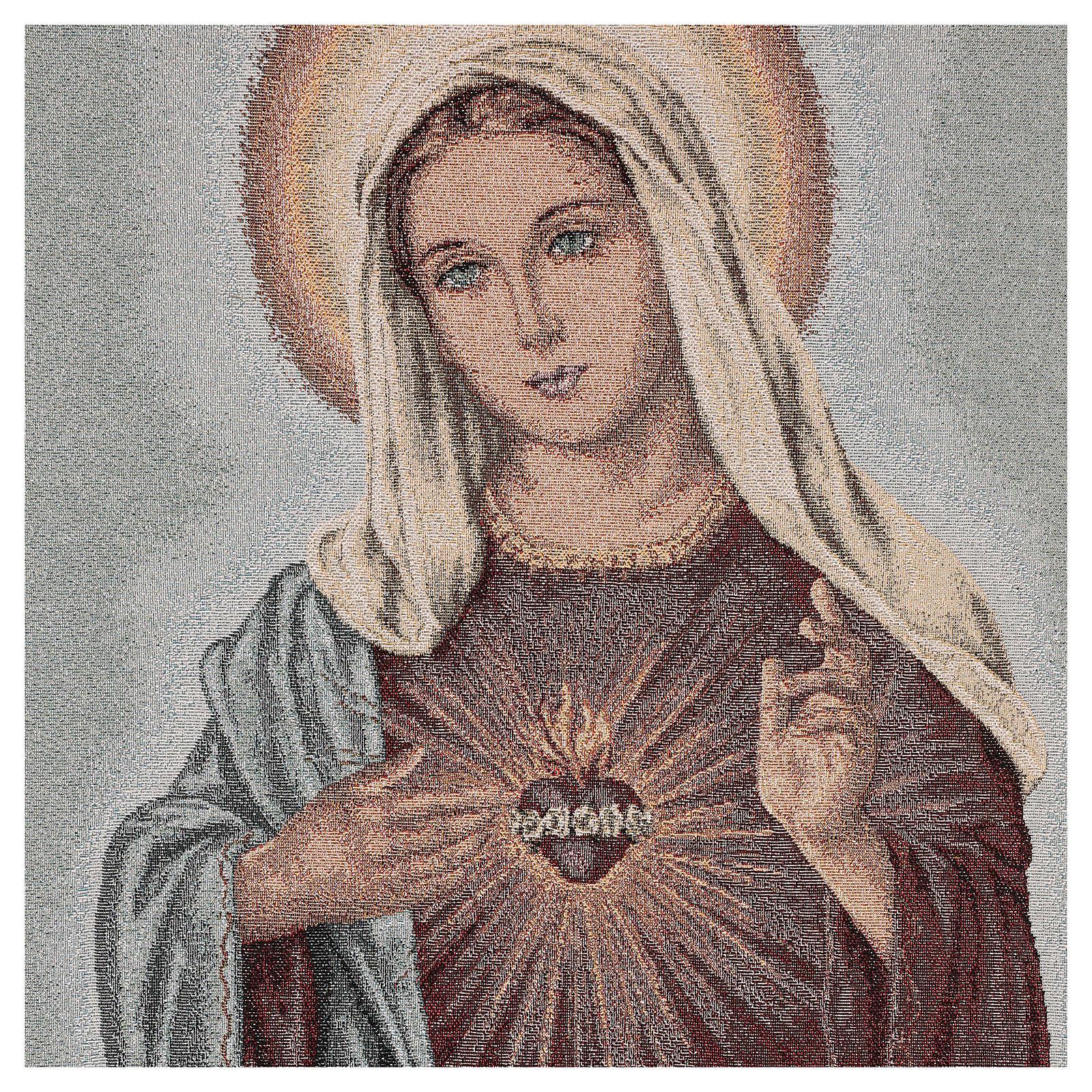 Coprileggio Sacro Cuore di Maria 4