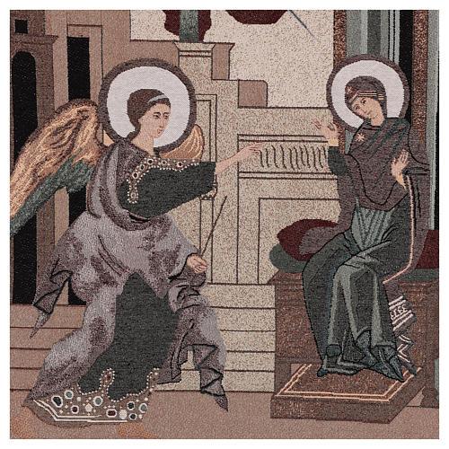 Paño de atril Anunciación 2