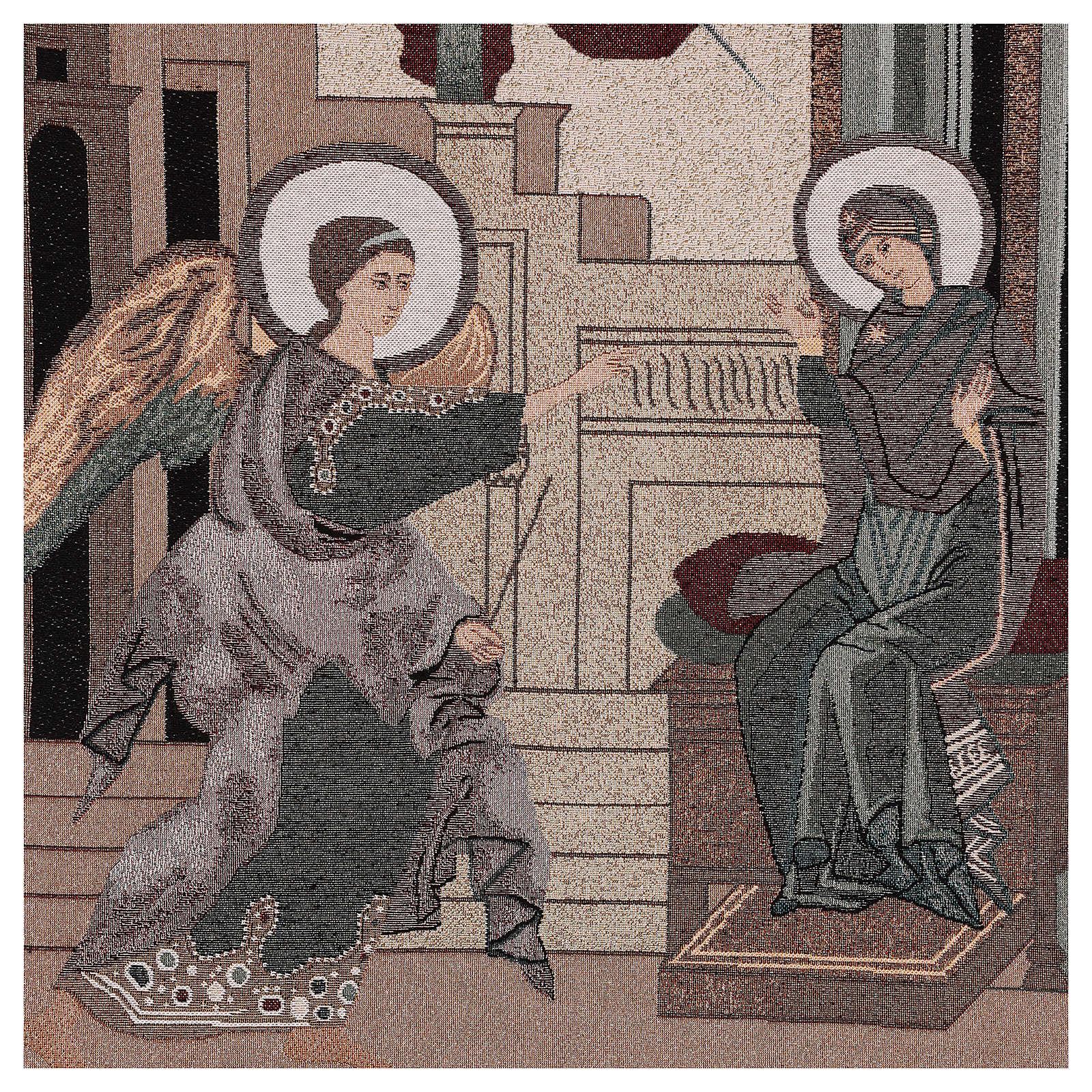 Coprileggio Annunciazione 4