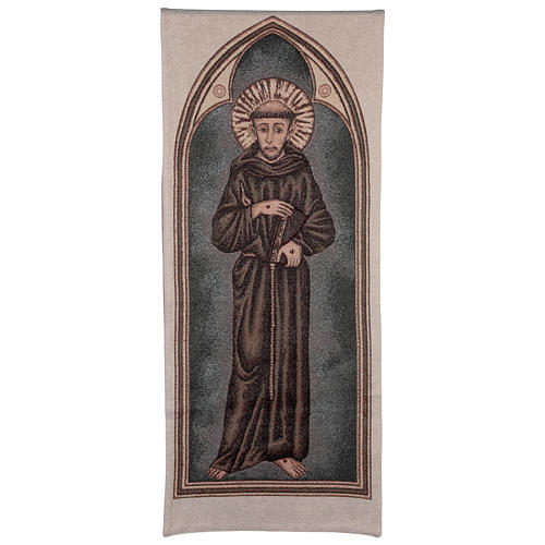 Coprileggio San Francesco d'Assisi 1