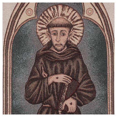 Coprileggio San Francesco d'Assisi 2