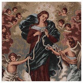 Paño de atril Virgen de los Nudos
