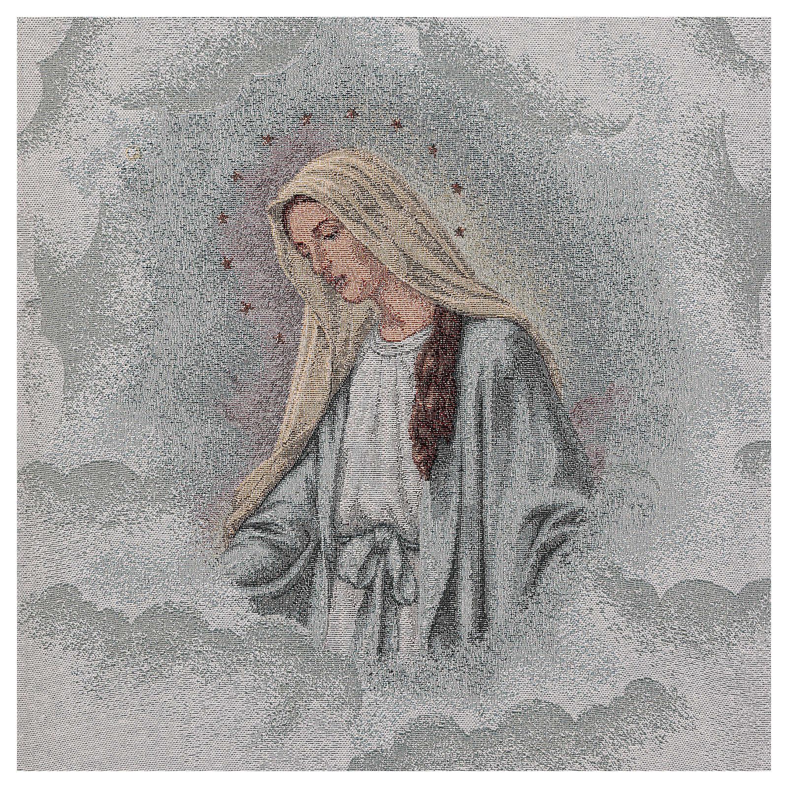 Coprileggio Madonna Misericordiosa 4