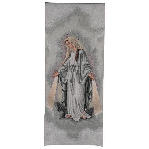 Coprileggio Madonna Misericordiosa 1