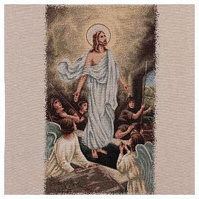 Paño de atril Resurrección s4