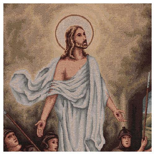 Paño de atril Resurrección 2