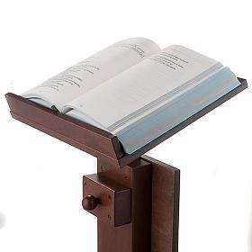 Wood pulpit - Christ Pantocrator s2