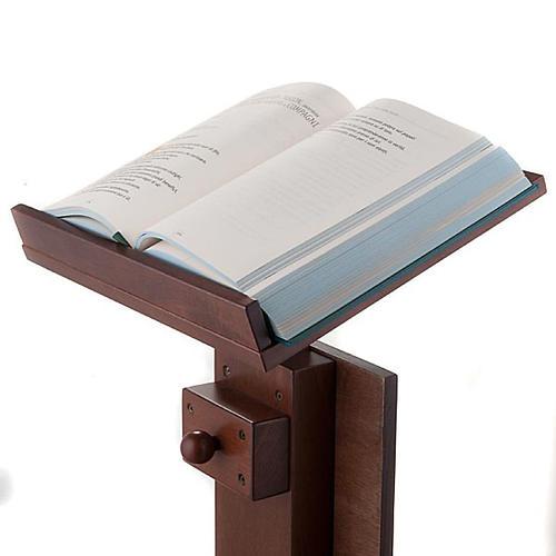 Wood pulpit - Christ Pantocrator 2