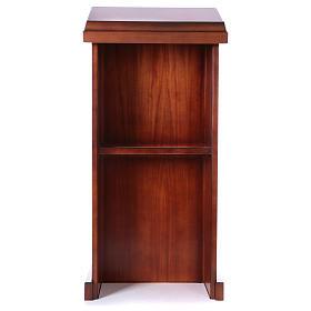 Ambo - Walnut wood 57 x 40 cm s5