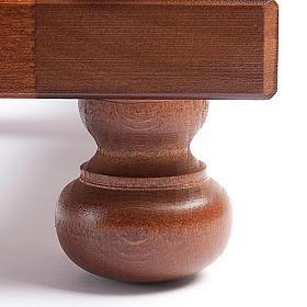 Leggio in legno moderno top s4
