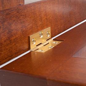 Leggio in legno moderno top s5