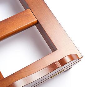 Leggio in legno moderno top s6