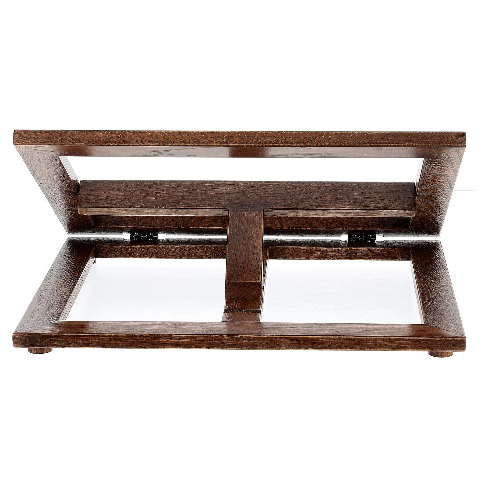 Atril de madera 3 posiciones 4