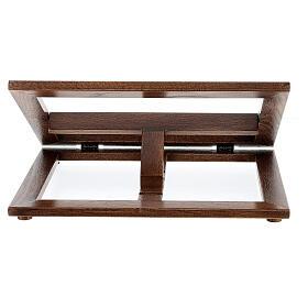 Atril de madera 3 posiciones s9