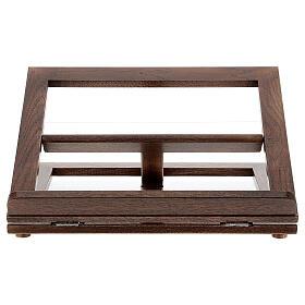 Leggio in legno 3 posizioni